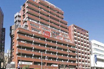 居外网在售日本東京都1卧的房产总占地16平方米JPY 13,500,000