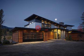 加拿大房产房价_不列颠哥伦比亚省房产房价_Invermere房产房价_居外网在售加拿大Invermere6卧6卫特别设计建筑的房产总占地16187平方米CAD 1,900,000