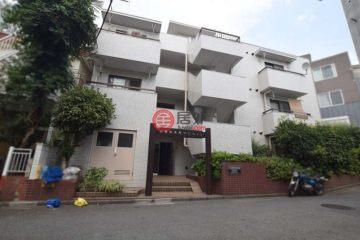 居外网在售日本Tokyo1卧1卫的房产总占地31平方米JPY 11,800,000