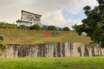居外网在售马来西亚Desa ParkCityMYR 6,400,000总占地794平方米的土地