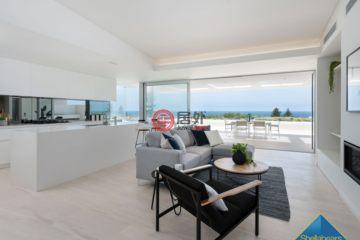 澳洲房产房价_西澳大利亚州房产房价_珀斯房产房价_居外网在售澳洲珀斯3卧3卫新开发的房产总占地1678平方米AUD 3,750,000