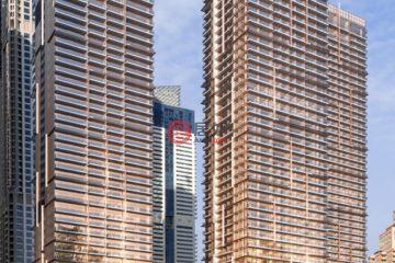 居外网在售阿联酋迪拜4卧4卫的房产总占地411平方米USD 2,033,000