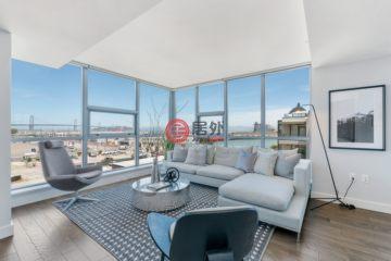 居外网在售美国2卧3卫新房的房产总占地157平方米USD 1,999,999