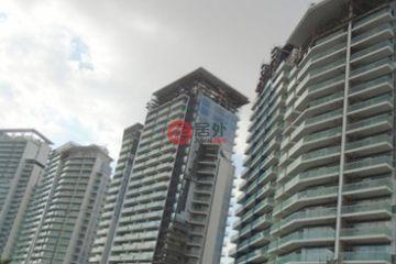 居外网在售阿联酋迪拜1卧1卫的房产总占地62平方米AED 555,555
