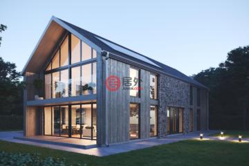 英国房产房价_英格兰房产房价_巴斯房产房价_居外网在售英国巴斯3卧4卫新开发的房产总占地400平方米GBP 535,000