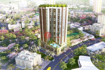 居外网在售越南Thành Phố Bắc Ninh1卧1卫的房产总占地43平方米USD 65,300