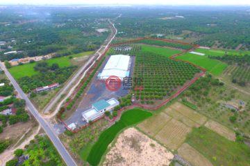 居外网在售越南芽莊市USD 7,500,000总占地584726平方米的商业地产