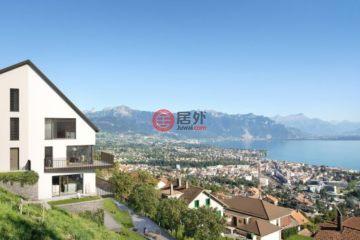 瑞士房产房价_沃州房产房价_沙尔多讷房产房价_居外网在售瑞士沙尔多讷3卧3卫新房的房产总占地1000平方米CHF 1,580,000