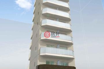 居外网在售日本Shinjuku-kuJPY 567,000,000总占地117平方米的商业地产