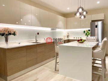 居外网在售阿联酋Al Barshaa South新房的新建房产USD 130,000起