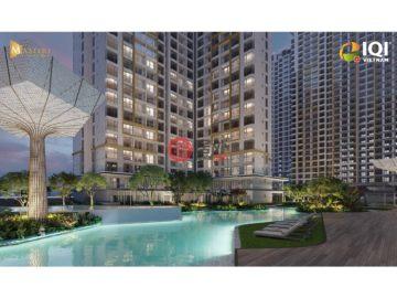 居外网在售越南1卧1卫新开发的新建房产总占地70783平方米USD 180,000起