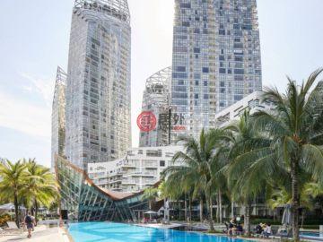 居外网在售新加坡新开发的新建房产SGD 3,333,211起