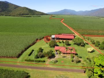 澳洲房产房价_昆士兰房产房价_Green Hill房产房价_居外网在售澳洲Green Hill总占地1307000平方米的土地