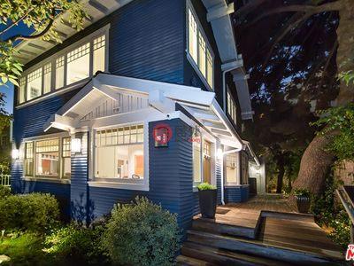 美国加州圣莫尼卡的房产,19 Seaview Terrace,编号54639988