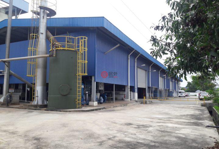 马来西亚柔佛丹菌朗萨特的工厂,JALAN NIBONG 5,编号60994133