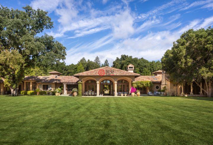美国加州伍德赛德的房产,编号56245683