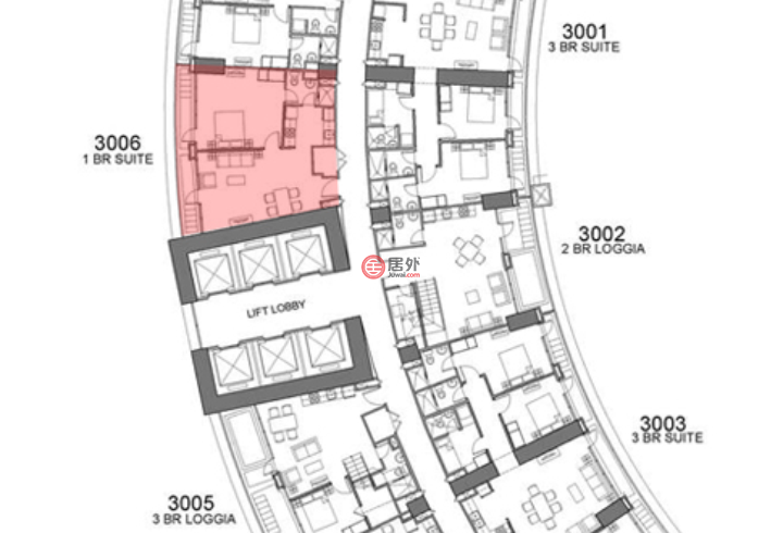 菲律宾Metro ManilaMakati的房产,A. Spring cor. B. Valdez St.,编号27352373