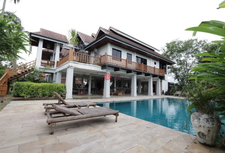 泰国清迈2卧3卫原装保留的房产