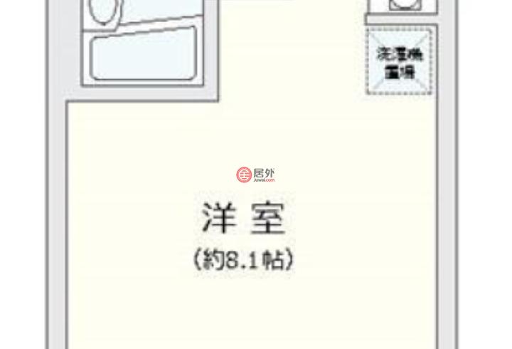 日本TokyoChiyoda的房产,東京都千代田区東神田1-11-7,编号51457328