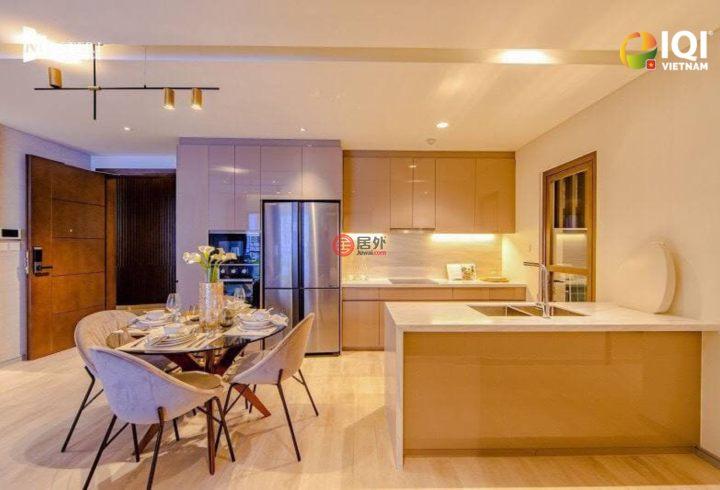 越南胡志明Ho Chi Minh City的公寓,Vinhomes Grand Park, Long Binh Province,编号59992824