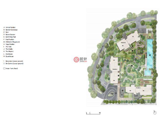 新加坡SingaporeSingapore的房产,编号53926670