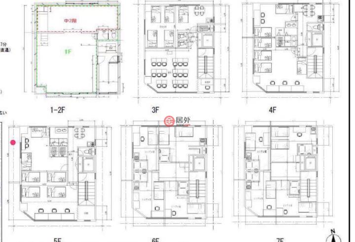 日本JapanTokyo的房产,编号52830316