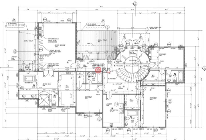 美国华盛顿州西雅图的房产,3225 Evergreen Point Rd Medina,编号49380742