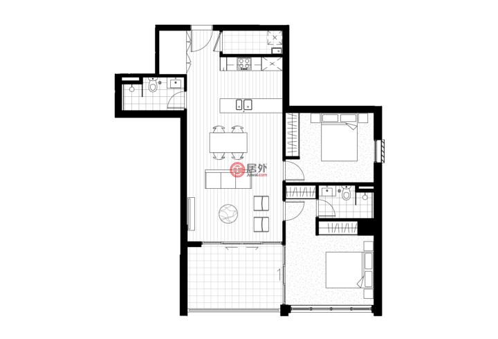 澳大利亚新南威尔士州Kogarah的公寓,12 Stanley St,编号60912989
