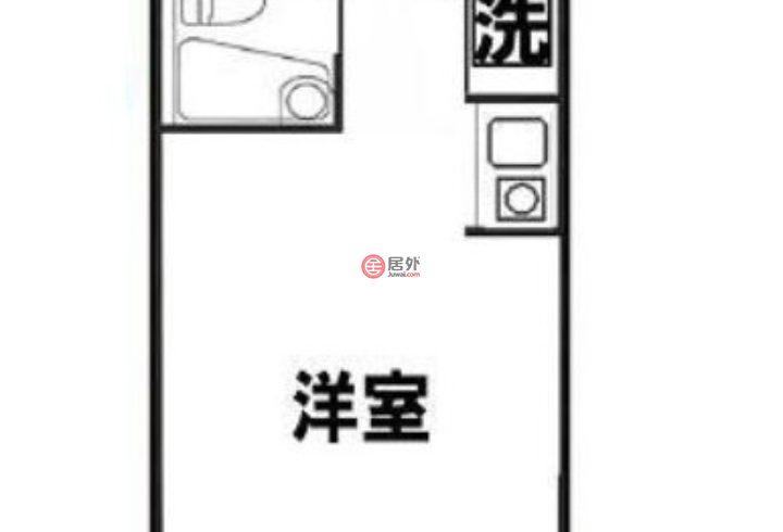 日本東京都Tokyo的房产,東田端2-10-5,编号47090655
