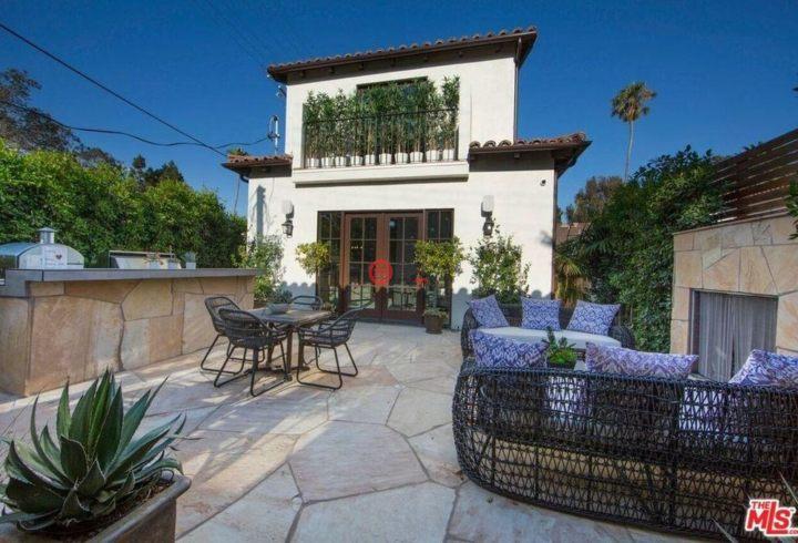 美国加州洛杉矶的房产,编号53272038