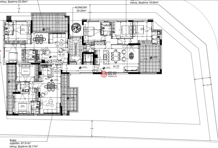 塞浦路斯利马索尔利马索尔的房产,Μενελάου Agios Athanasios Industrial Zone,编号40524752