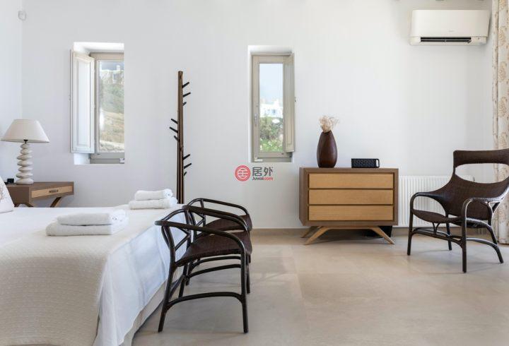 希腊Notio AigaioMykonos的房产,Aleomandra Anise,编号55847740
