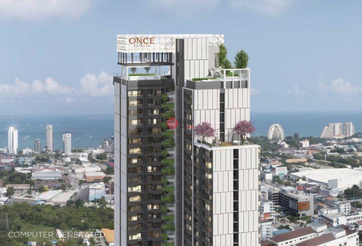 泰国春武里府挽腊茫郡的新建房产,编号58279571