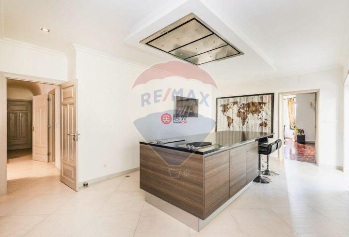 葡萄牙Estoril的公寓,编号60037137
