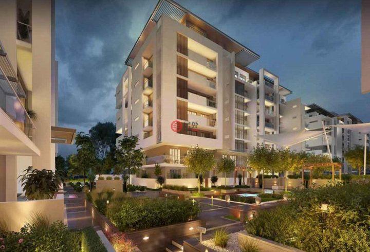 阿联酋迪拜迪拜的新建房产,编号58279597